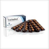 Turinabol Tablets, Alpha Pharma Products