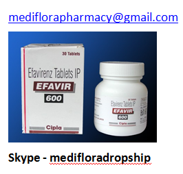 Efavir Medicine
