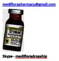 Generic Cytoxan (Cyclophosphamide)