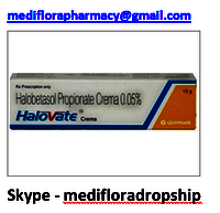 Halobetasol Propionate Cream
