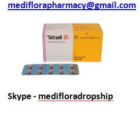 Tofranil Medicine