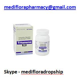 Triomune Baby Medicine