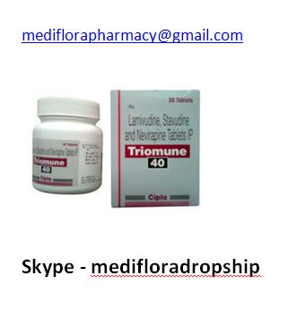 Triomune Medicine