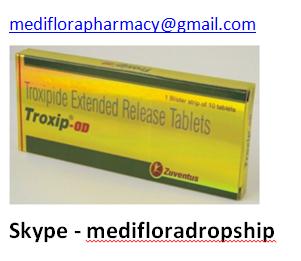Troxip OD Medicine