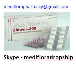 Zidovir Medicine
