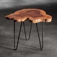 Designer End Table