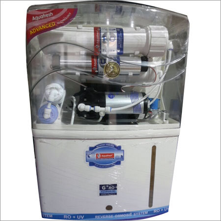 Aqua Fresh G+RO Purifier