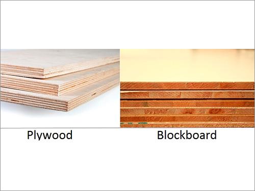 Corbett Block Board