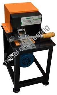 Manual Supari Chips Cutting Machine