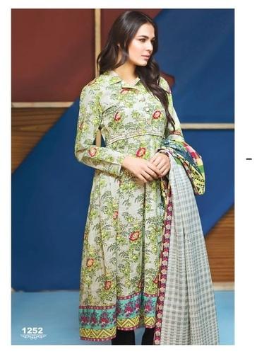 Fashion Designer Fancy Salwar Kameez Suit