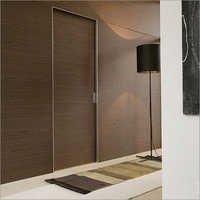 Veneer Flush Door