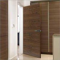 Decorative Veneer Door