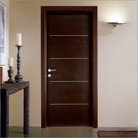 Laminated Flush Doors Manufacturer Designer Laminated