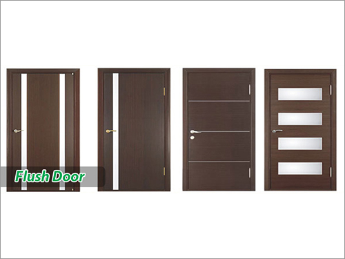 Wooden Flush Doors & Wooden Flush Doors in Vadodara | Wooden Flush Doors Manufacturer ...