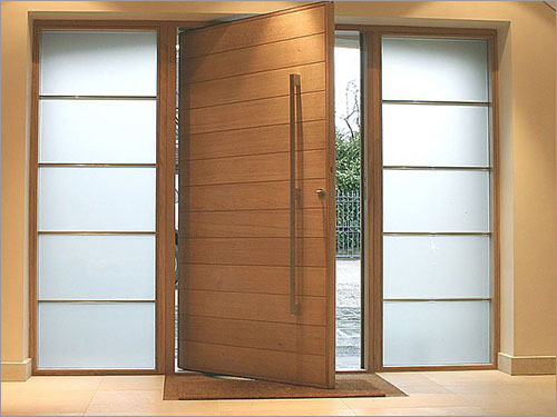 Veneered Designer Doors