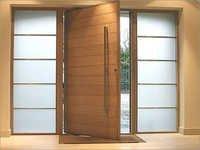 Veneered Designer Doors