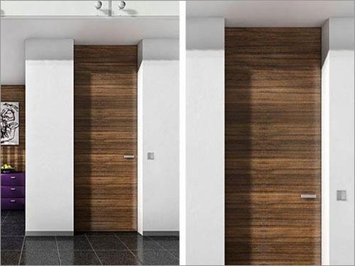 Oak Veneered Doors