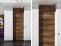 Oak Veneered Doors
