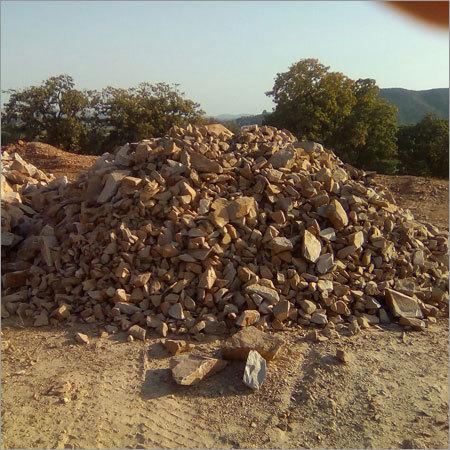 Crush Stone Aggregates