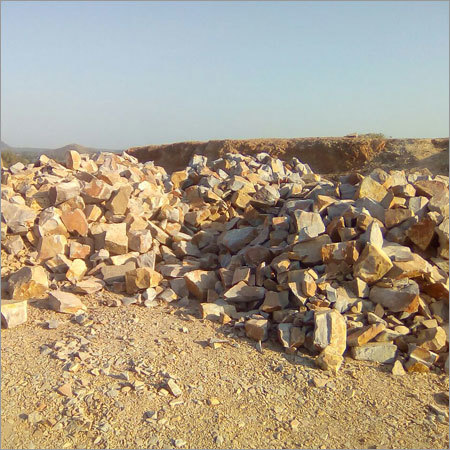 Road Stone Aggregates