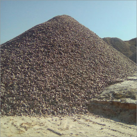 Stone Grit Aggregates