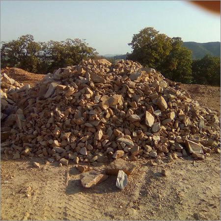 Natural Stone Aggregates