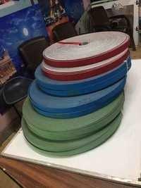 Rubber Nylon Sandwich Belts
