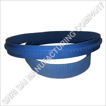 Tracking Belt