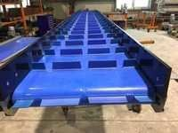 Cleated Pvc Conveyor Belt