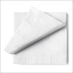Printed & White Tissue Paper