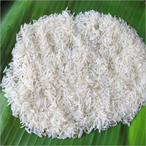 Broken Basmati Rice