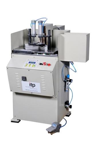Welding Machine for UPVC Windows