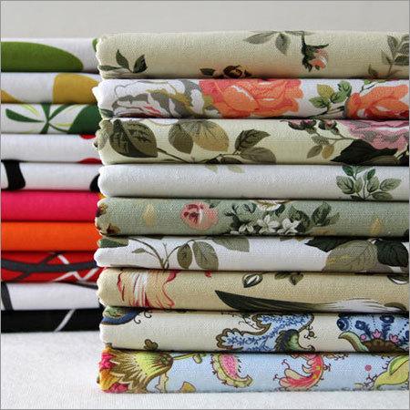 Multicolor Sofa Fabric