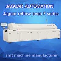 Jaguar Lead-free Reflow Oven F Series