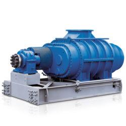 Process Gas Blowers series GR