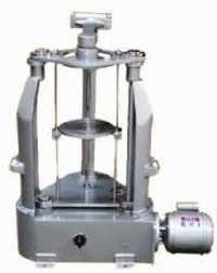 SIEVE SHAKER- ROTA P TYPE (FLOOR MODEL)