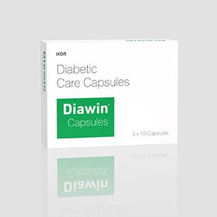 Diawin Capsules