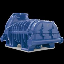 Oil-free Screw Compressors VRa units