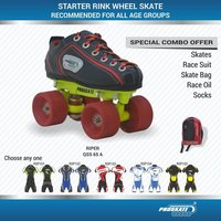 Proskate Red Riper