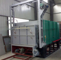 Bogie Type Vacuum Bright Annealing Furnace