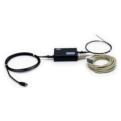 Ultrasonic Immersion Probe