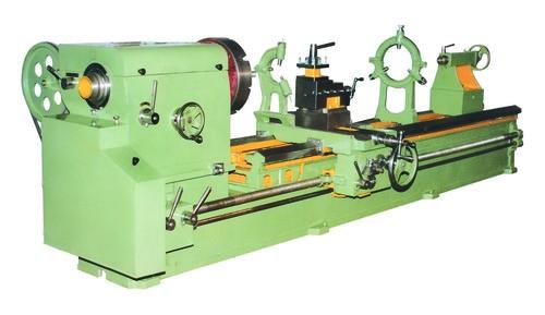 1 B Roll Turning Lathe Machine