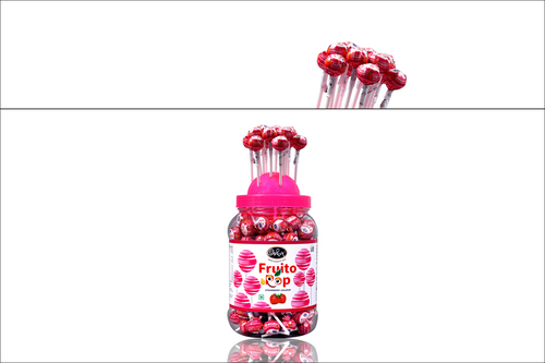 FRUITOPOP - STRAWBERRY