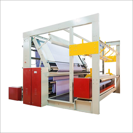 Check Master - B1 Fabric Inspection machines