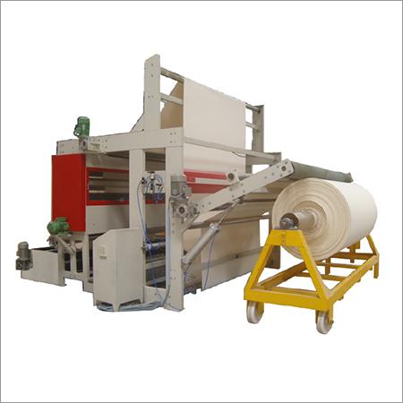 Fabric Preparation Machine