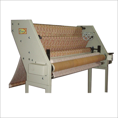 Fabric Rolling System