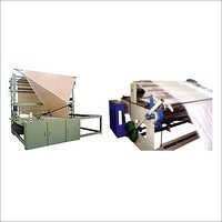 Textile Inspection Machines