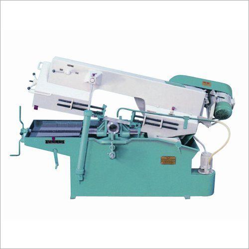 3 B Metal Cutting Horizontal Bandsaw Machine