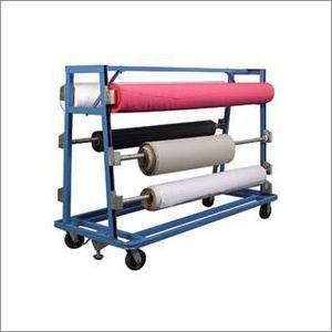 Cloth Roll Trolley