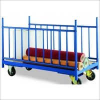 Roll Storage Trolley